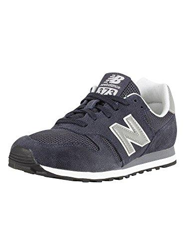 New Balance ML373, Zapatillas para Hombre, Azul (Navy), 41.5 EU