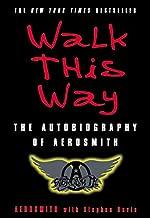 aerosmith autobiography