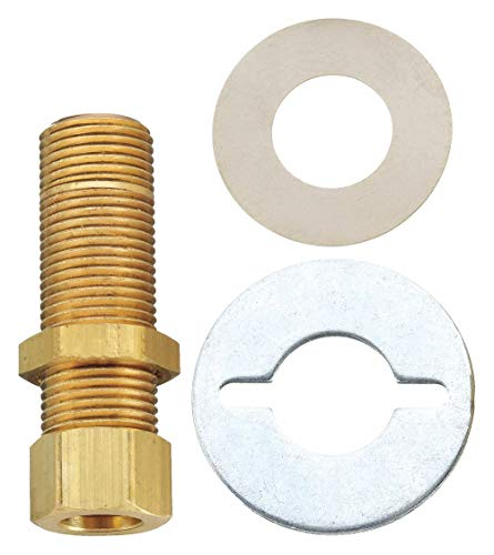 Chicago Faucets Inlet Shank, Brass