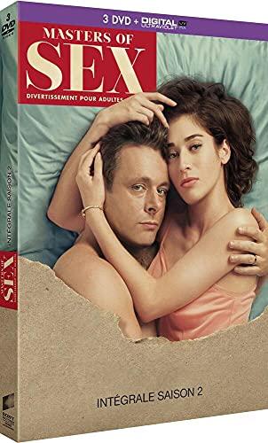 Masters of Sex-Intégrale Saison 2 [DVD + Copie Digitale]