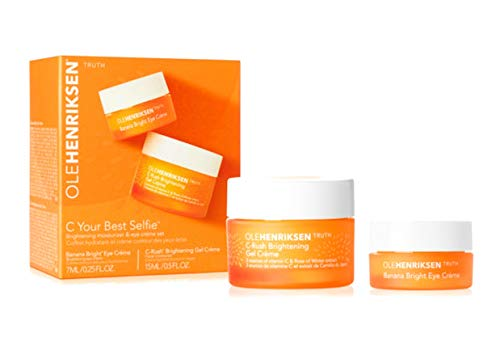 Ole Henriksen – C Your Best Selfie, Set – Gesichtscreme & Augencreme