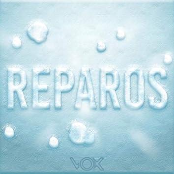 """Reparos (From """"Frozen"""")"""