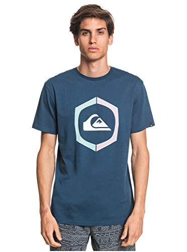 Quiksilver - Sure Thing Camiseta para Adulto