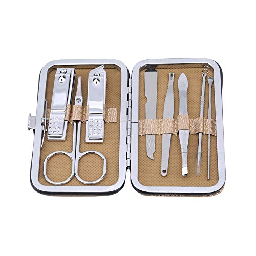 Pedicure Women And Men Manicure Set,In Folding Toenail Clipper For Ingrown Thick Toenails For Man Cuticle Trimmer Cuticle Nippers Nail Art Clipper Finger & Toe Nail Care Nail Cutters Nails
