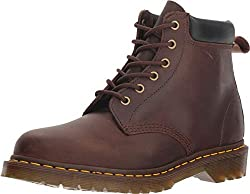 in budget affordable Martens 939 Ben Booth Chukka, Gaucho, 9 months, UK (10 US)