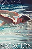 NATACIÓN: Cuaderno de entrenamiento - Cuaderno de inmersiones -...