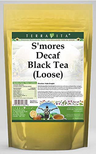 S'mores Decaf Black Tea mart Loose 8 ZIN: Pack oz - 537215 Outlet sale feature 2