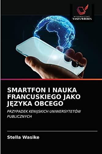 Smartfon I Nauka Francuskiego Jako JĘzyka Obcego