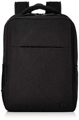 [アンブロ] リュックサック ビジネスリュック Wyrm Business ビジネス対応 17L 2WAY 3カラー ブラック One Size