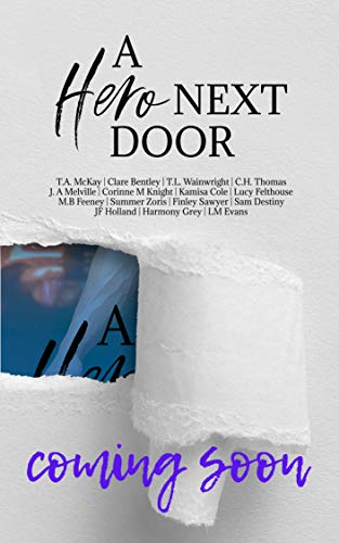 A Hero Next Door: A Charity Anthology (English Edition)