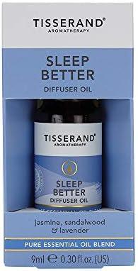 Tisserand Aromatherapy - Total De-Stress Diffuser Oil