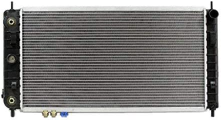 Radiator - Pacific Best Inc. Fit 2864 Limited Special Price For Malibu 08-12 Chevrolet Minneapolis Mall