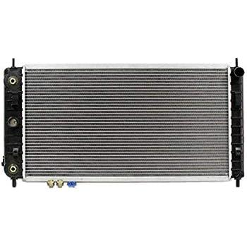 AC Condenser For Pontiac G6 Chevrolet Malibu 3.5 3.9 2.4 3.6 3279