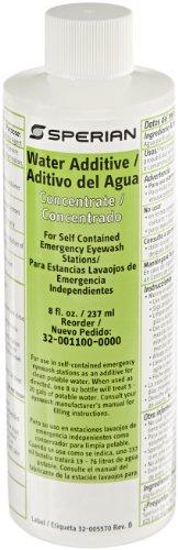 Honeywell Home - 32-001100-0000 8 oz Sperian Water Additive, for Fendall Porta Stream I, II and III Emergency Eyewash Station