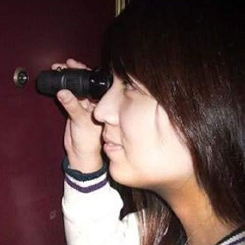 Zoom Tactical Door Viewer Peephole Reverse with Door Viewer Reverse Door Scope