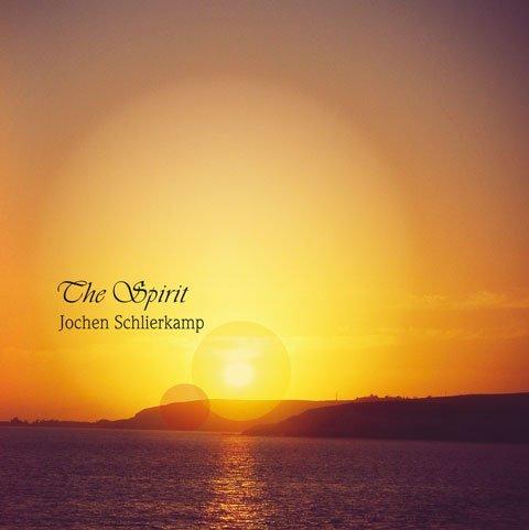 The Spirit - Gemafreie Musik für Wellness, Entspannung und als Hintergrundmusik - Gemafreie Klaviermusik, Entspannungsmusik und Musik zur Stressbewältigung