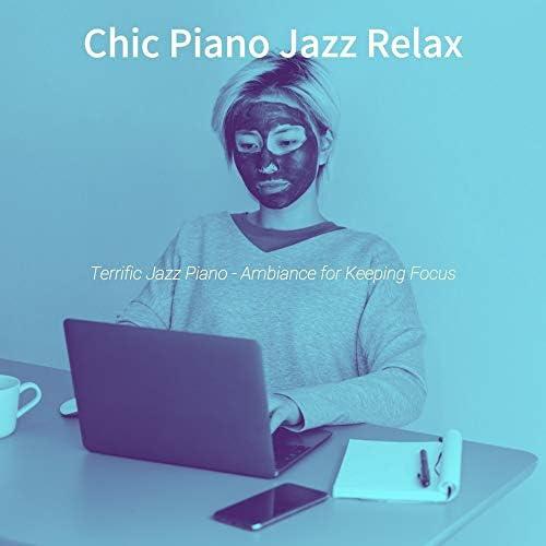 Chic Piano Jazz Relax