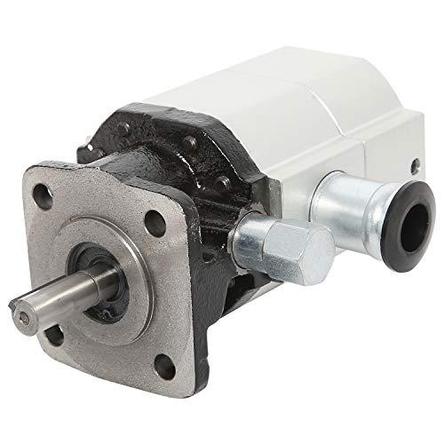 Yaegoo 11GPM 2Stage Hydraulic Log Splitter Pump, 3000PSI