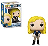 POP Funko Green Arrow 266- Black Canary (2019 Spring Convention Exclusive)
