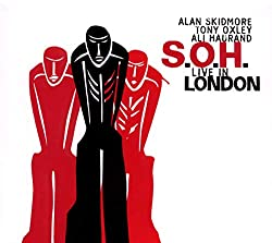 S.O.H. Live in London