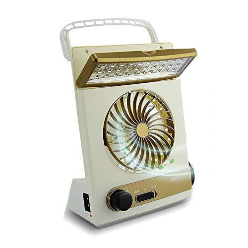 Top 10 best selling list for portable solar fan