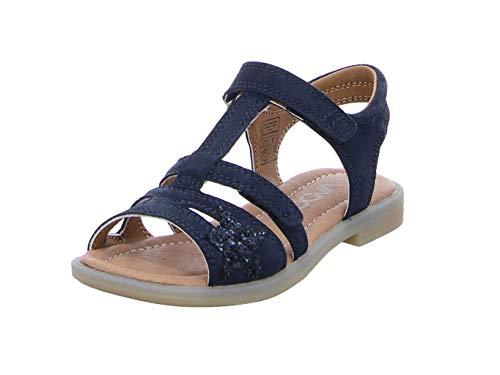 Vado Kinder Schuhe Dia 98202-116 blau 662193