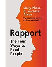 Rapport: The Four Ways to Read People (English Edition)