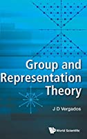 Group and Representation Theory Front Cover
