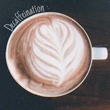 Decaffeination