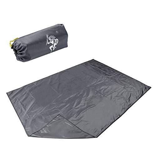BianchiPamela OUTAD Waterproof Portable Oxford Cloth Beach Mat Blanket Outdoor Camp Picnic