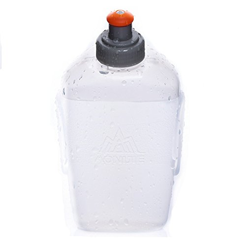 Aonijie 170/250Ml Sports de plein air Cyclisme Marathon Course Bouteille bouteilles d'eau