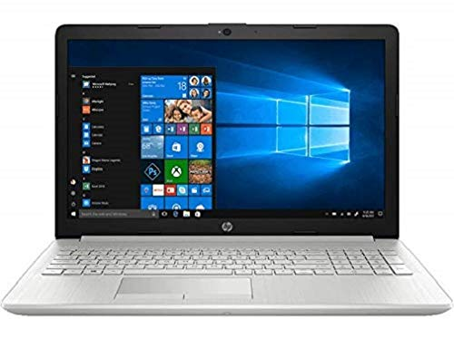 HP 15 DA0388TU 15.6-inch Laptop (7th Gen Core i3-7020U/8GB/1TB HDD/Windows 10/MS Office),...