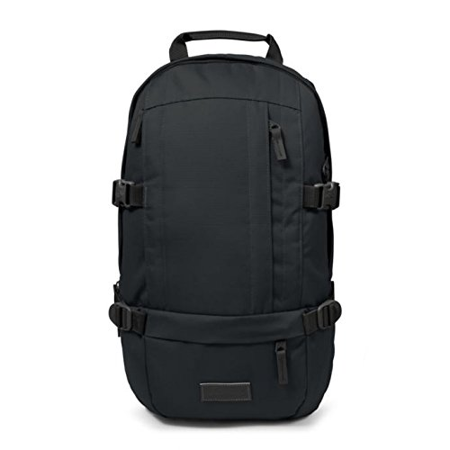 Eastpak Floid Black2 - Zaino per Uomo, Nero, 16 litri, 48 x 29 x 12.5 cm
