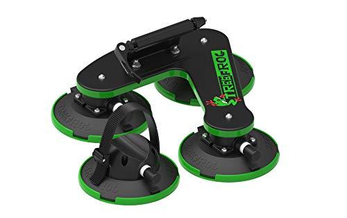 Treefrog Pro 1 - Soporte de Bicicleta con Ventosa