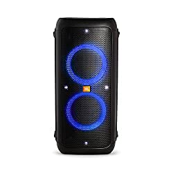 JBL PartyBox 300 best party speakers