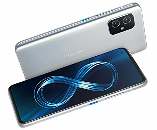 asus unlocked androids Asus Zenfone 8 ZS590KS 5G Dual 128GB 8GB RAM Factory Unlocked (GSM Only   No CDMA - not Compatible with Verizon/Sprint) International Version - White