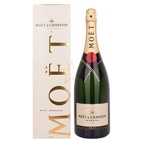 Moët & Chandon Champagne IMPÉRIAL Brut 12,00% 1,50 lt.