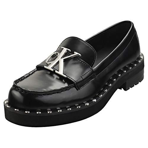 Calvin Klein Normina Mujeres Zapatos Mocasine