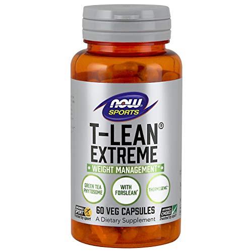 Quema grasa T-Lean Extreme