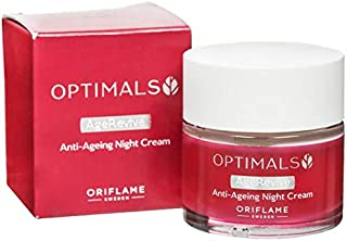 Optimals Age Revive Anti-Ageing Night Cream