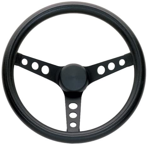 Shipping included Grant 334 Classic Steering Wheel Max 75% OFF