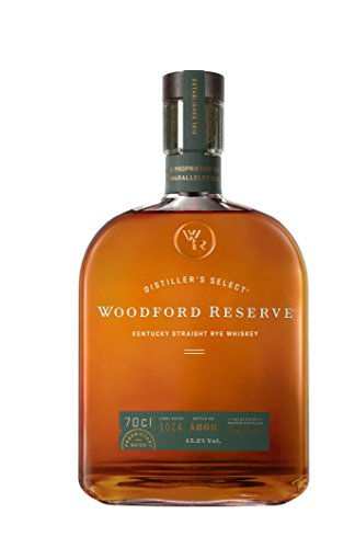 Woodford Reserve Kentucky Straight Rye (1 x 0.7 l)