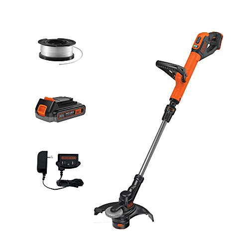 Top 9 Best  black and decker edger  Our Top Picks