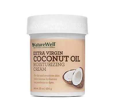 NATUREWELL Extra Virgin Coconut
