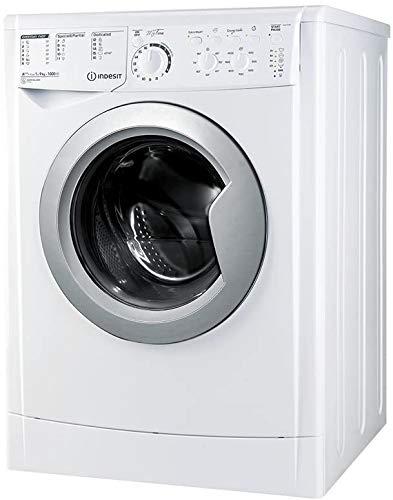 Indesit EWC 91083 BS IT/1, Lavatrice a Carica Frontale, 9 Kg, A+++, 1000 Giri/Min