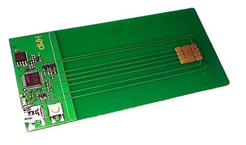 VU+ ALLCAM - Scheda programmatore USB