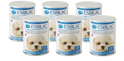 Pet Ag Esbilac Puppy Milk Replacer Powder