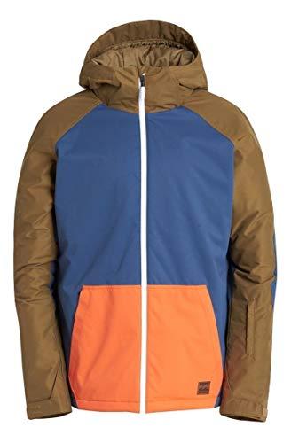 Billabong Men's All Day Insulated Snow Jacket