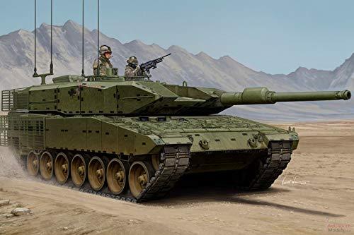 Hobby Boss 83867 – Modèle Kit Leopard 2 a4 m Can