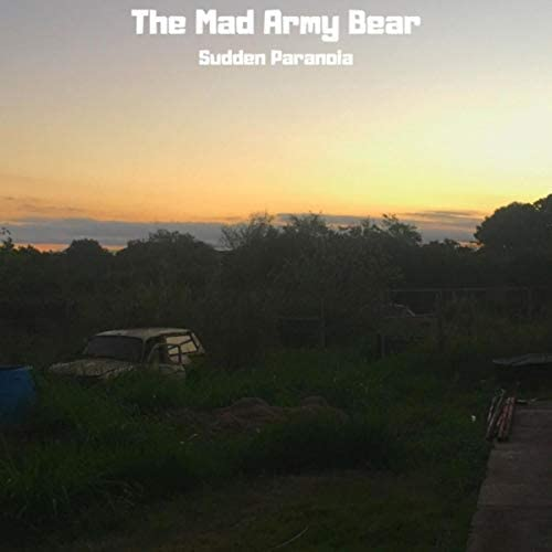 The Mad Army Bear